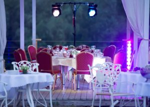 party items rental