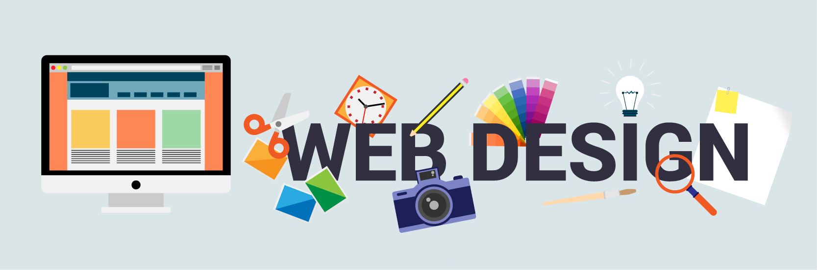 denver web design