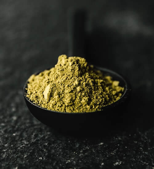 kratom for pain